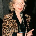 Dr. Helen Harkness, Career Counselor and Professional Speaker