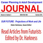 Career Planning & Adult Development Journal Summary – Summer 2015